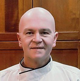 Gilles Hache