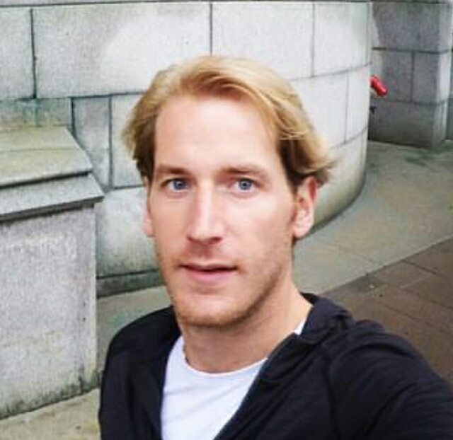 Bryan Vandenberg